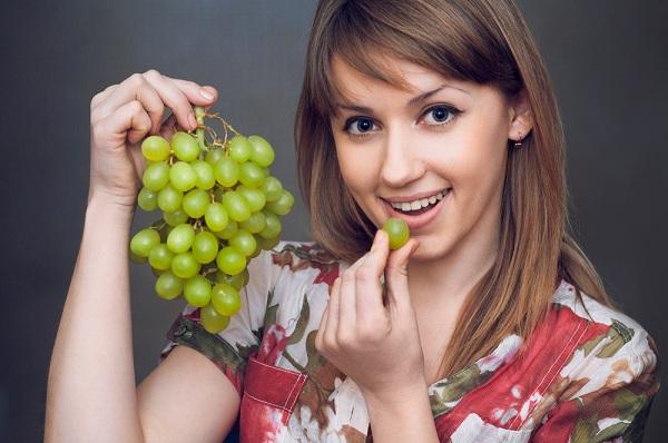 صورة فوائد العنب الجديدة