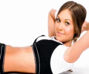 صورة مشاهدة التمرينات العجيبة لقلة الوزن و زيادة السرعة