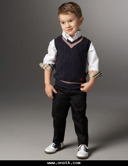 صورة صور ملابس اولاد للاطفال