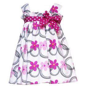 صورة صور فستان اطفال جميل جدن