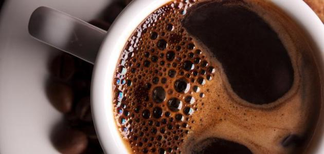 صورة تفسير حلم تفور القهوة
