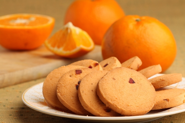 صورة صور حلويات بالبرتقال