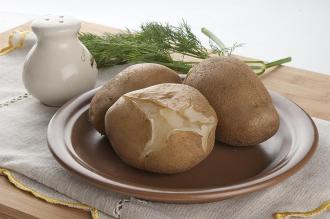 صورة فوائد البطاطة المسلوقة