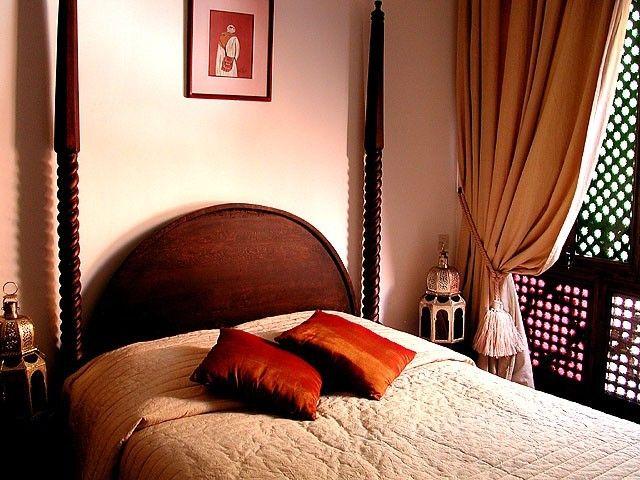 صورة الديكور المغربي بالصور