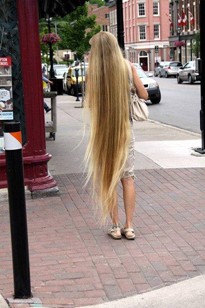 صورة افضل شامبو لتكثيف الشعر