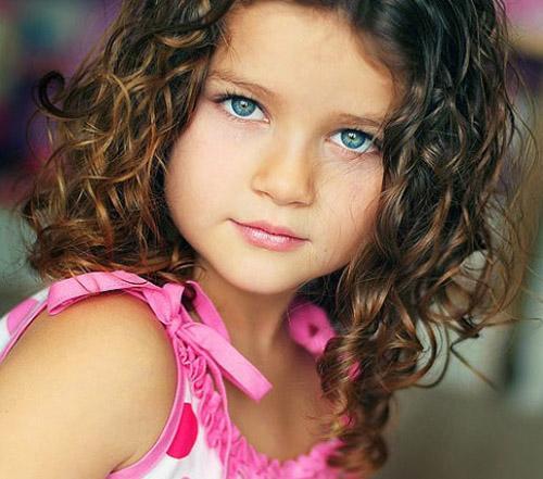 صورة قصات شعر للاطفال