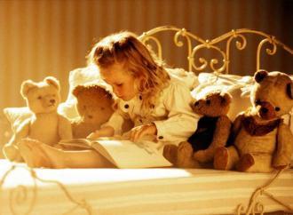 صورة حكايات قبل النوم للاطفال