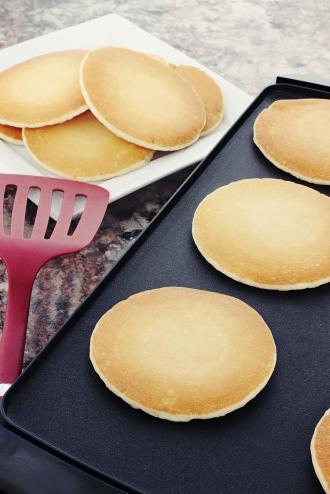 صورة طريقة عمل البغرير