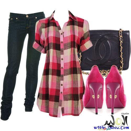 صورة اجمل ملابس البنات
