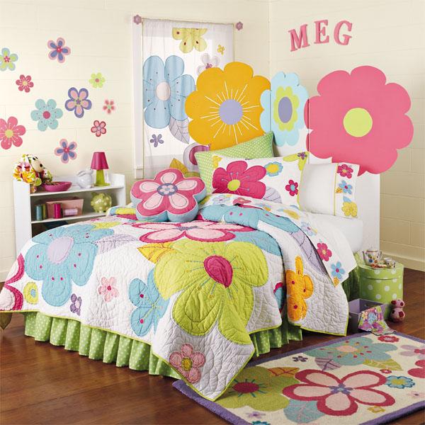 صورة غرف نوم اطفال عادية