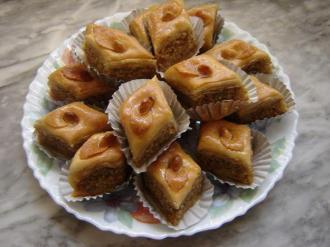 صورة طبخ جزائري بالصور