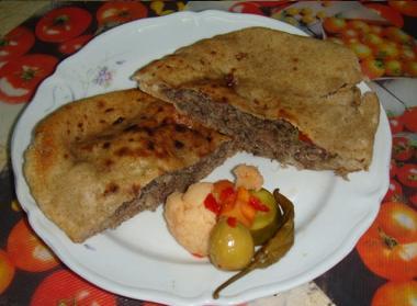 صورة طريقة عمل اكلات رمضانية مصرية