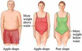 صورة ماهي اسهل طريقة حرق الدهون