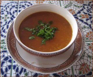 صورة اكلات جزائرية تقليدية