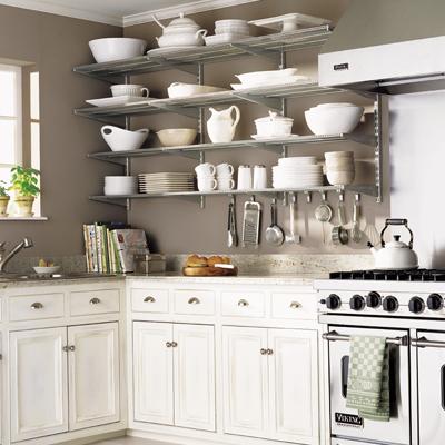 صورة ترتيب المطبخ بالصور