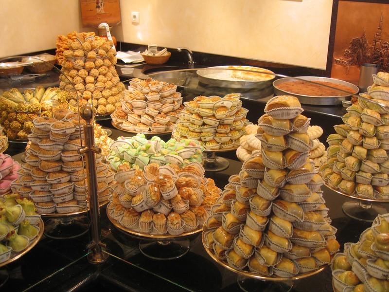 صور المطبخ الجزائري والعربي