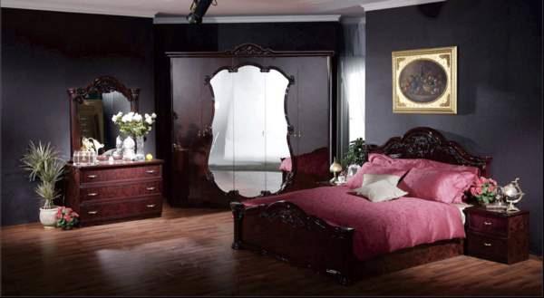 صورة غرفة النوم الجديدة