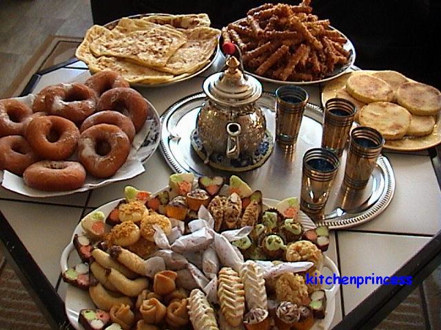 بالصور المطبخ الجزائري والعربي 20161004 358