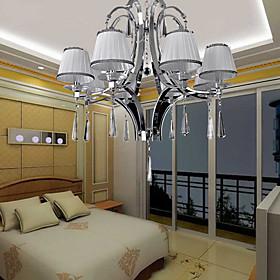 صور ثريات غرف نوم