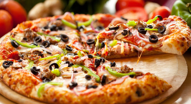 صورة صور البيتزا ايطالية
