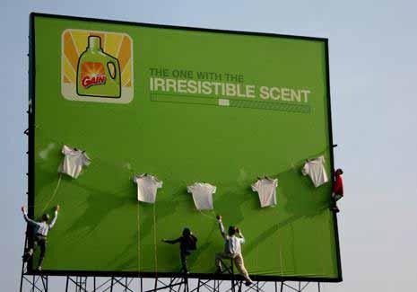 صورة شركات اعلانات outdoors في مصر