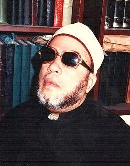 صورة كيف مات الشيخ عبد الحميد كشك