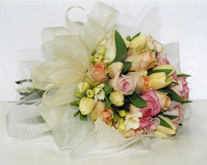صورة صور لباقة من الزهور