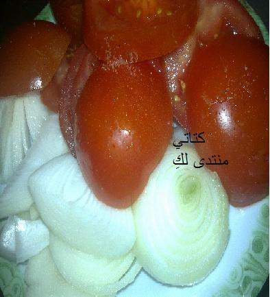 بالصور طريقه مقلوبة الدجاج 20161004 71