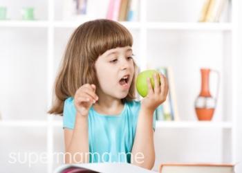 صورة نصائح التغذيه للاطفال