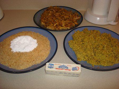 صورة كيفية طبخ البسطيلة المغربية