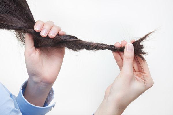 صورة افضل الطرق للتخلص من تساقط الشعر
