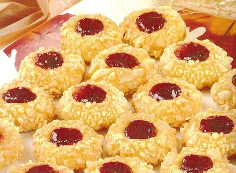 صورة احدث انواع الحلويات الجزائرية