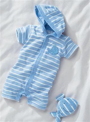 بالصور ملابس حديثي الولادة للاولاد 20161006 192