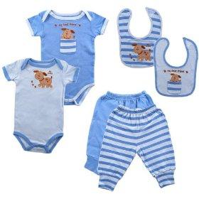 بالصور ملابس حديثي الولادة للاولاد 20161006 2031