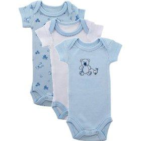 بالصور ملابس حديثي الولادة للاولاد 20161006 2032