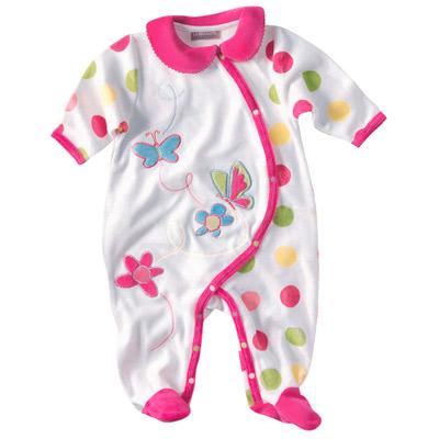 بالصور ملابس حديثي الولادة للاولاد 20161006 2033