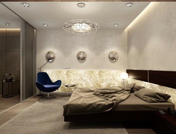 صورة صور ديكورات غرف نوم 2017