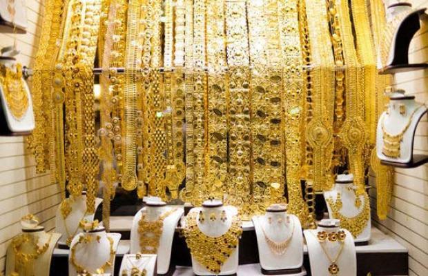 صورة الذهب في الجزائر بالصور
