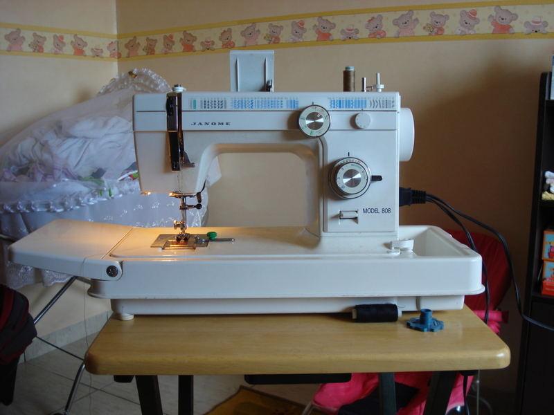 صورة كيفية تعليم ا ستخدام ماكينة الخياطة