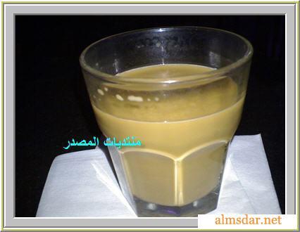 صورة طريقة الشاي الهندي