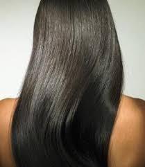 صورة كيفية جعل الشعر ناعم