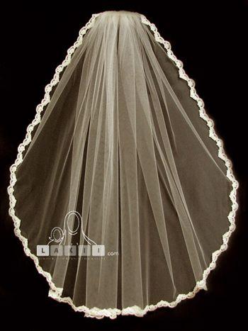 صورة طرح زفاف قصيره