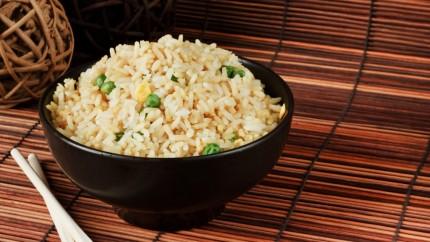 صور ارز صيني بالبيض