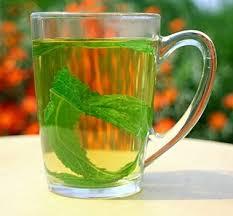 صورة طريقة عمل الشاي الاخصر للتخسيس