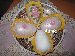 صور طريقة عمل قاطو البيضة