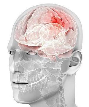 صورة اسباب القيىء بعد استاصال اورام المخ