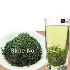 صورة الشاي الاخضر الصيني الاصلي
