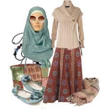 صورة ملابس محجبات مراهقات فخامة ودلع للمحجبات