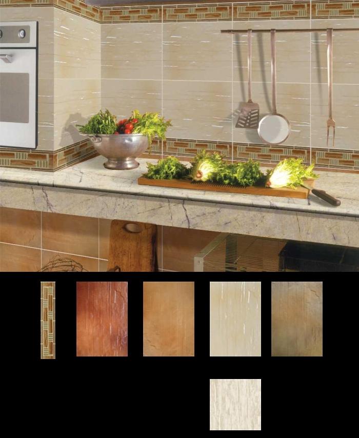 صورة انواع السيراميك المطابخ بالصور