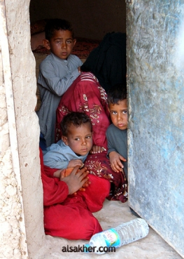 صورة العيد والفقراء